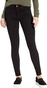 Jones Wear Size Chart Blank Nyc Womens The Great Jones High Rise Skinny In Gotham
