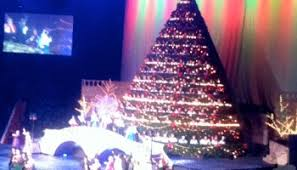 Sevier Heights Baptist Church Events  EventbriteThe Living Christmas Tree Knoxville Tn