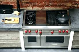 dual fuel range reviews. Dual Fuel Range Reviews Wolf Which Inch Or New Top .