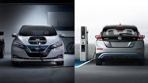 2018 nissan hatchback. perfect hatchback convenient charging for the leaf to 2018 nissan hatchback