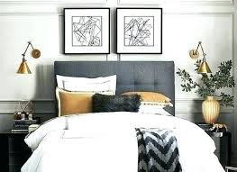bedroom wall sconce.  Wall Bedroom Wall Sconces Plug In Stunning Interesting  Sconce For To Bedroom Wall Sconce R