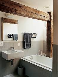 Interesting Simple Rustic Bathroom Designs Modern Double Sink S To Concept Design