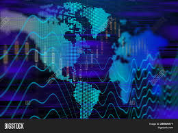 Finance Concept Stock Image Photo Free Trial Bigstock