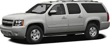 2011 Chevrolet Suburban Recalls Cars Com