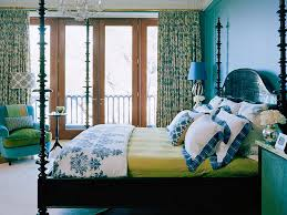 blue and green bedroom. Blue Green Bedroom Obsessed With \u0026 The Decorologist And