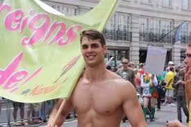 Gay pride london 2010