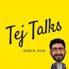 Tej Talks - Property