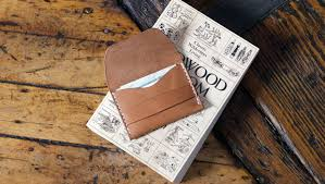 Leather Templates Leather Flap Wallet Template Build Along Video Tutorial Makesupply