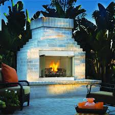 superior vre3000 gas outdoor fireplace