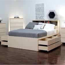 Platform Bedroom Furniture Gothic Furniture Platform Bed Reviews Wayfair