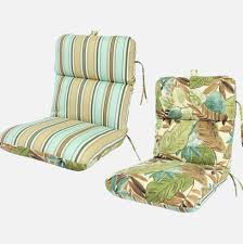 martha stewart patio cushions replacement cushions for outdoor furniture wicker patio cushions outdoor chair seats