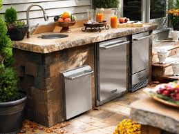 Outdoor Kitchen Sinks Astounding Portable Outdoor Kitchen Sink Photo Decoration Ideas