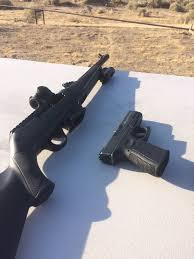 Glock 26 velocity penetration 115