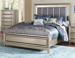 image great mirrored bedroom furniture. Wonderful Mirrored King Bed Image Great Bedroom Furniture