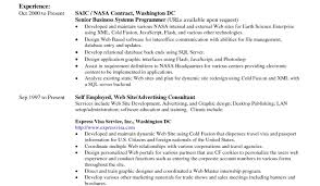 Mla Format Resume Cover Letter Sample Cv Excellent Design Header