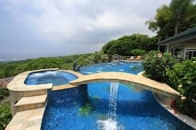 4 Gorgeous Backyard Pools  Backyard And HouseHuge Backyard Pool