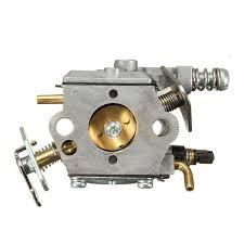 Mower Carburetor For Poulan Chain Saw 1950 2050 2150 2375 Walbro Wt