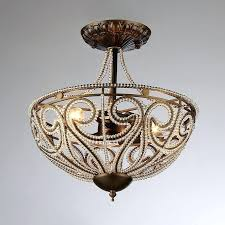 sophisticated chandelier frame high quality custom