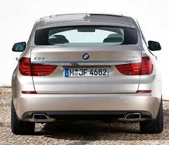 BMW 3 Series bmw 535d price : BMW 535i GT Photo 4 5976