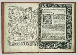 italian renaissance essay woodcut book illustration in renaissance  woodcut book illustration in renaissance the first le devote meditatione sopra la passione del nostro signore