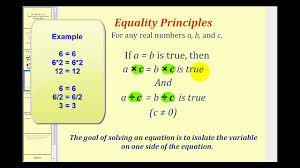 solving one step equations by multiplication and division 2