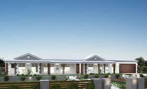 homestead home designs. australiana facade homestead home designs
