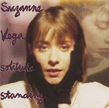 <b>Suzanne Vega</b> - <b>Solitude</b> Standing - Amazon.com Music