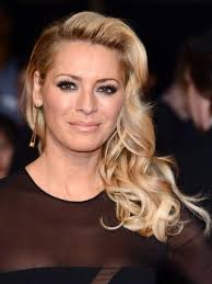 how to do tess daly s red carpet hair and makeup at pride of britain 2016