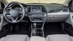 2018 hyundai sonata. unique sonata 2018 hyundai sonata first drive interior photo 4 for hyundai sonata n
