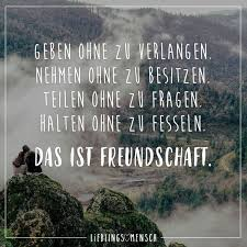 Freundschaftssprüche 103 Beste Zitate über Freundschaft