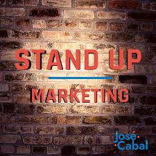 Stand Up Marketing