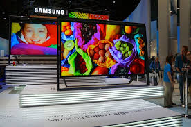 tv 85. if the 85-inch ultra hd isn\u0027t enough, samsung also showcased prototypes tv 85