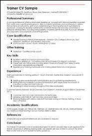 Cv For Part Time Job 17 Key Skills For Cv Proposal Letter