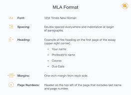 Mla Formayt How To Cite A Research Paper Apa Mla Asa Chicago Formats
