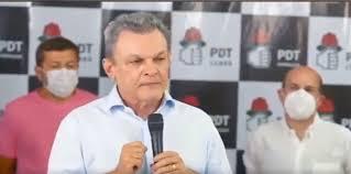 Ibope: José Sarto lidera numericamente em Fortaleza | Política | Valor  Econômico