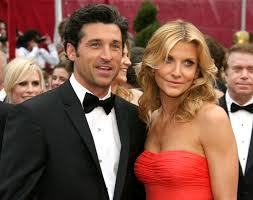 Patrick Dempsey Reconciles With Wife Jillian Fink, Reveals Why He ...