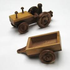 wood toy dump truck hand made wood dump truck at home on the playroom floor or outside sand box item ww2808 size 7 long