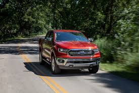 Ford Ranger Lights Stay On All The Pickup Truck News 2019 Ford Ranger Doesnt Have