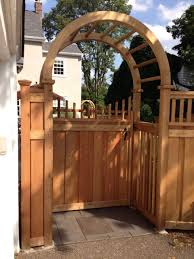 wood fence double gate. Anemptytextlline Wood Fence Double Gate