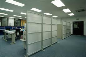 diy office partitions. Diy Office Partitions. Partitions Actis Series Partition 1 With O