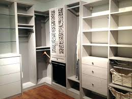 closets closet organizers easy cost on modern home california per square foot set up your organizer