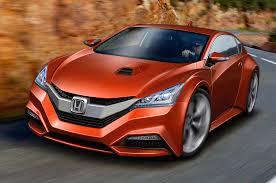 new z car release2018 Honda CRZ Release Date