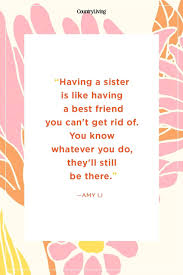 Sisters Picture Quotes A Sister Is Gift To The Heart Friend Spirit