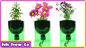 easiest how to make self watering planters diy s for kids