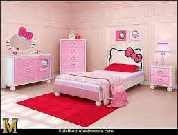 hello kitty bedroom in a box canada