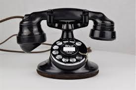 oldphoneworks antique phones