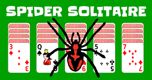 spider solitaire play it