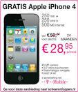 Laagste prijzen van Nederland! KPN Basis Compleet Sim Only 2 Jaar abonnement De beste telefoon aanbiedingen