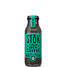 It's about motivating you to move in the right direction, with your imagination as your guide. Stōk Mocha Creamed Cold Brew Coffee
