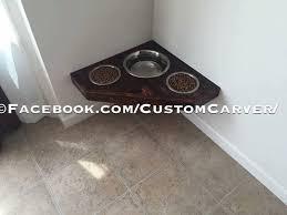 floating dog bowls raised dog bowls